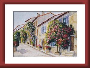 village cote d`azur 2 pt