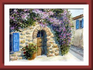 village cote d`azur 4 pt