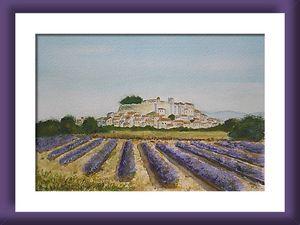 village provencal pt